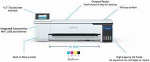 Epson Surecolor F570 24 U0026quot  Dye