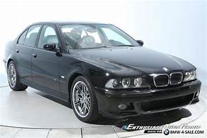 2002 Bmw M5 Manual Sedan For Sale In United States