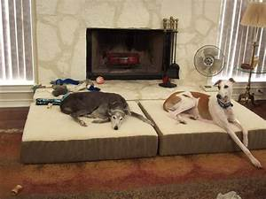 kinds of dog beds for greyhound kinds of dogs grey and With best dog beds for greyhounds
