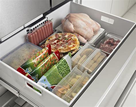 aveyron froid cuisine frigo congélo on a testé le froid ventilé darty vous