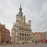 Poznań Town Hall - Wikipedia