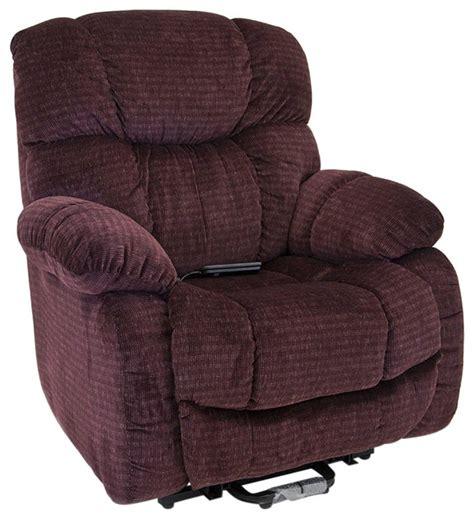 med lift wall a way reclining lift chair cabo vino