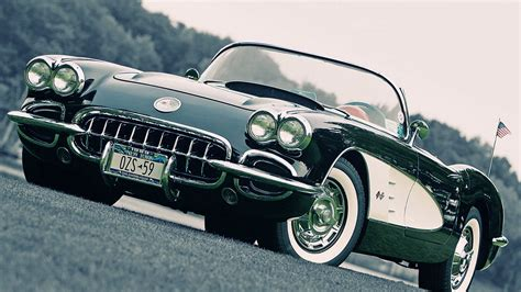 Classic Cars Hd Wallpapers 1920x1080 : New York Classic Cars Hd Wallpapers Widescreen 1920x1080