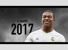 Kylian Mbappe 2017 Welcome To PSG Skills & Goals ᴴᴰ