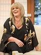 Sally Lindsay - Good Morning Britain TV Show in London 02 ...