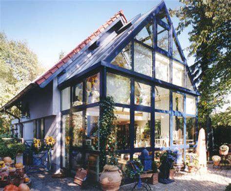 Wohnwintergarten Warm Im Winter Kuehl Im Sommer by Richtige Wintergarten Planung Optimiert Solaren
