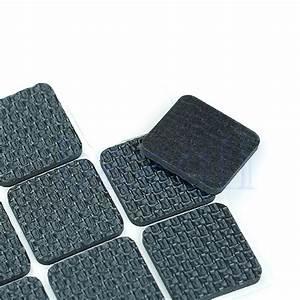 Self adhesive table chair leg furniture hardwood carpet for Furniture leg pads lowes