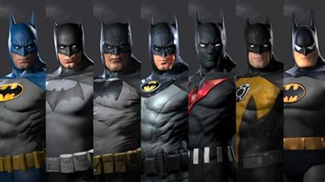Arkham City 'batman Skins' Ps3 Contest Giveaway