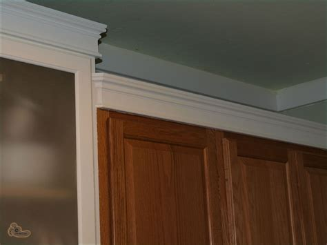 crown molding ideas for kitchen cabinets kitchen cabinet molding newsonair org