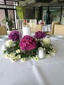 Tisch Blumen Hochzeit : blumen tischdekoration hannover milles fleurs tischdeko tischdekoration hochzeit runde ~ Orissabook.com Haus und Dekorationen