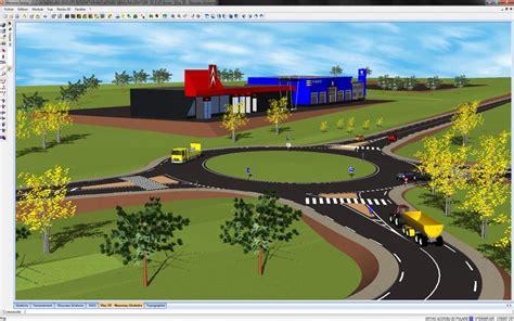 logiciel pour creer des maquettes 3d t 233 l 233 charger gratuitement