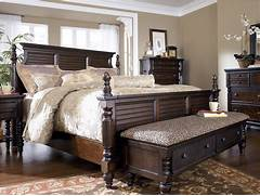 Tropical Bedroom Furniture Sets Furniture Besides Ashley Furniture Queen Bedroom Set Furthermore Semi