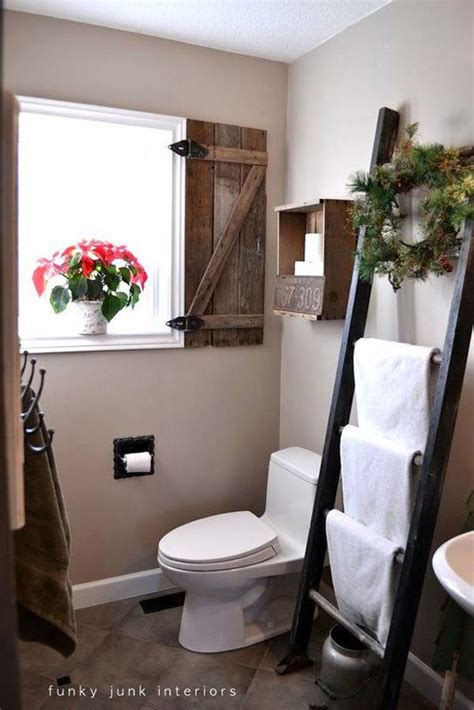 amazingly diy small bathroom storage hacks