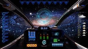 Spaceship Cockpit Wallpaper 70 Images