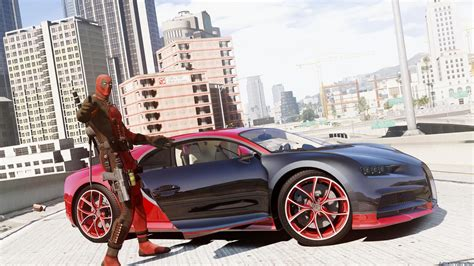 While there aren't as many available as previous games in the series, rockstar has still armed players with a plethora of potential options when it comes to enhancing your abilities in gta 5 on pc. Bugatti for GTA 5: 43 Bugatti car for GTA 5 / Page 3