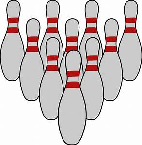 Bowling Pin Pictures - ClipArt Best