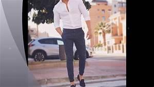 S Habiller Années 90 Homme : comment s 39 habiller comme un homme classe fashion men dz youtube ~ Farleysfitness.com Idées de Décoration