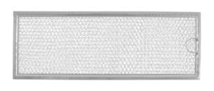 wgf ge microwave range hood aluminum grease filter