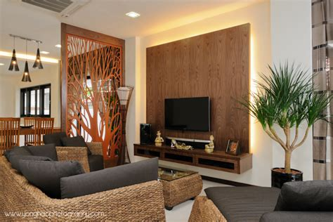 zen style home interior design interior photography beautiful landed home with resort