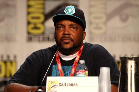 Who's Carl Jones? Bio: Net Worth, Married, Body, Salary ...
