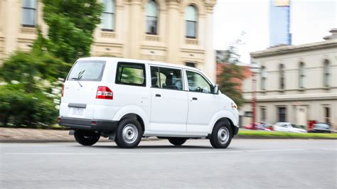 Suzuki Apv Review by 2015 Suzuki Apv Review Caradvice