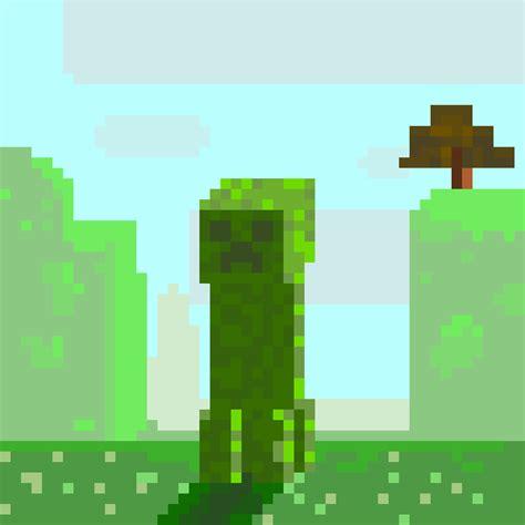 Minecraft Animation Wallpaper - database error