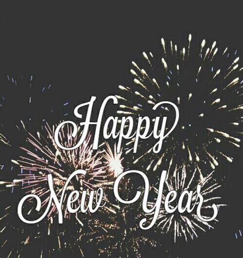 Happy New Year Quotes And Images Happy New Year Fireworks Quote Pictures Photos And