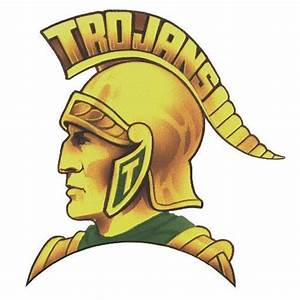 Lincoln high school trojan clipart collection