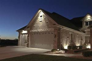 Outdoor lighting over garage : Exterior lighting over garage door outdoor furniture