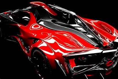 Inferno Exotic Supercar Fake Mexico Silly Autos