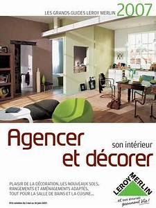 Comment Agencer Son Salon : agencer et decorer son interieur l m by nabila hb issuu ~ Melissatoandfro.com Idées de Décoration