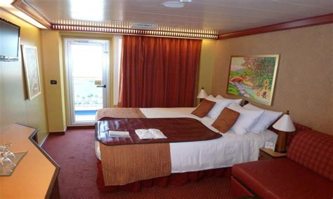 Carnival Dream Balcony Rooms Carnival Dream Cove Balcony ...