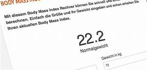 Body Mass Index Berechnen : den body mass index berechnen ~ Themetempest.com Abrechnung