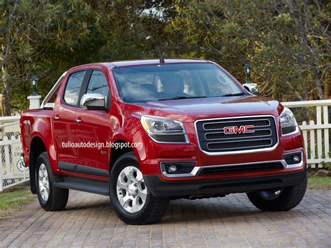 2018 Gmc Sierra All Terrain Hd  New Car Release Date And