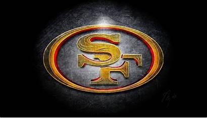 49ers Francisco San Gold Wallpapersafari