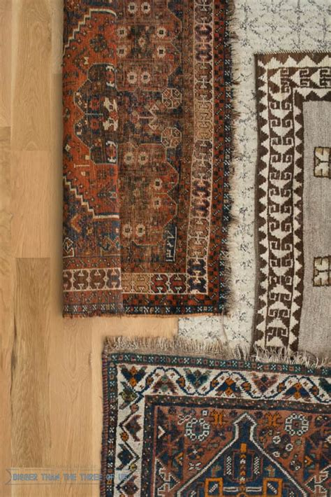 Where To Find Inexpensive Rugs by How To Search For Cheap Vintage Rugs Bigger Than