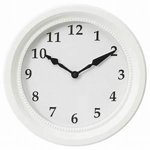Horloge Murale Silencieuse : lesmeubles horloge murale geante lesmeubles ~ Melissatoandfro.com Idées de Décoration
