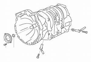 2003 Bmw 325i Engine Speed Sensor  Transmission