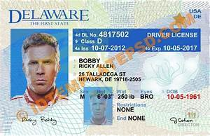 17 Best Images About Novelty Psd Usa Driver License Template On Pinterest
