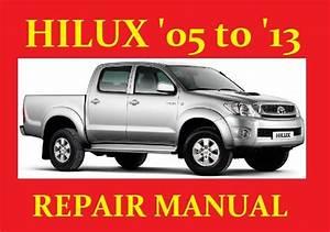 Toyota Hilux Hi