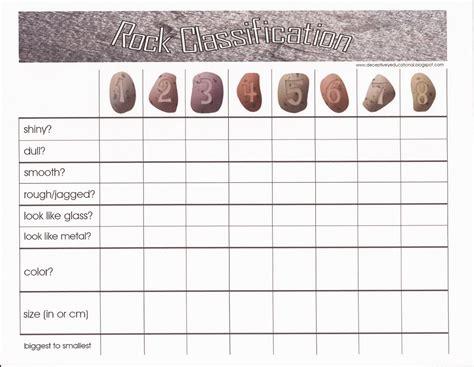 sedimentary rocks worksheet free worksheets library