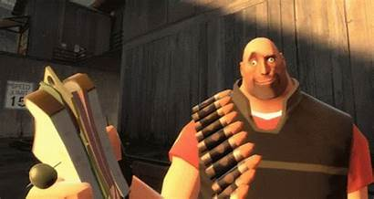 Tf2 Heavy Sandvich Fortress Team Eating Eat