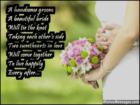 wedding card poems congratulations   married wishesmessagescom