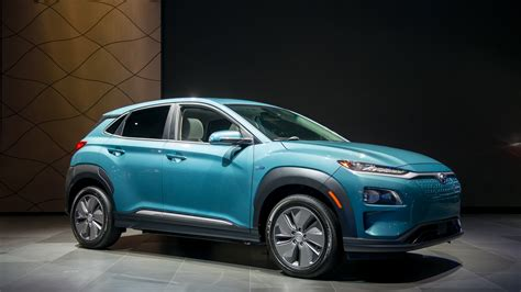Feb 26, 2021 · overview. 5 things about the 2019 Hyundai Kona Electric we learned ...