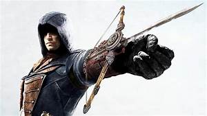 Assassin's Creed Unity Phantom Blade Unboxing - IGN Video