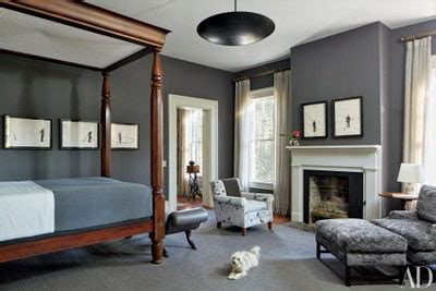 beautiful bedroom fireplaces architectural digest