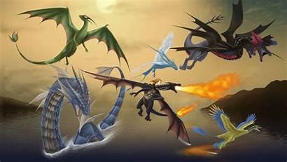 Pokemon Team Dragon Type Wallpapers Deviantart Phantom