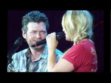 blake shelton my eyes lyrics blake shelton miranda lambert quot my eyes quot country music