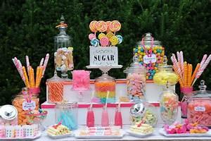 Bar A Bonbon Mariage : candy bar bar bonbons ~ Melissatoandfro.com Idées de Décoration