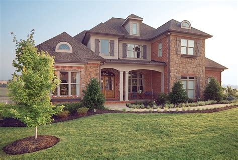 Traditional Style House Plan 5 Beds 4 5 Baths 3482 Sq/Ft